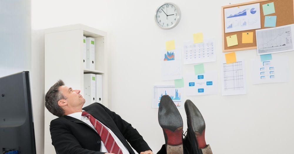 how complacency kills companies, 5 fold agency