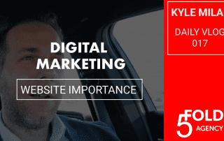 digital marketing website tips