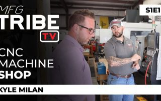 MFG Tribe TV S1E1