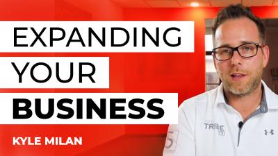 picking a business niche