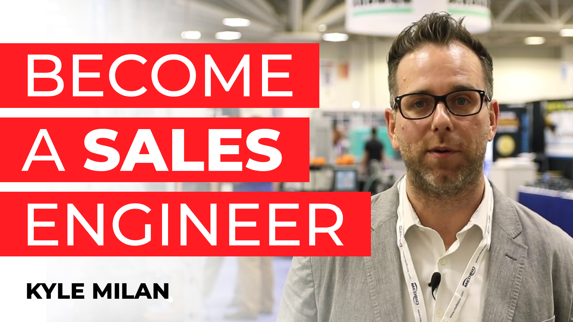 how to become a sales engineer
